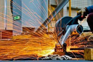 machine shop grinder